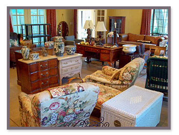 Estate Sales - Caring Transitions of Greenfield